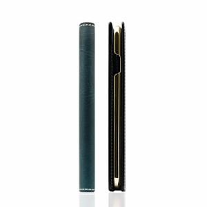 (日本正規代理店品) SLG Design iPhone6s/6 レザーケース 本革 Badalassi Wax case グリーン ダイアリータイプ SD6675iP6S