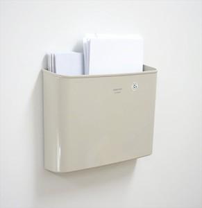 コクヨ リサイクルボックス 1種分別 S グレー イレ-61NM