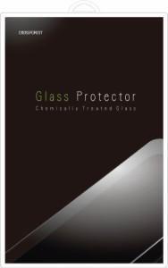 クロスフォレスト GALAXY TAB S 8.4用ガラスフィルム (日本製ガラス使用) ラウンドエッジ 「CF-GXGTS84」液晶保護フィルム