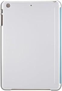 Bluevision iPad mini Retina用スマートカバー ケース (軽量約113g)(オートスリープ対応)(液晶保護フィルム付き) Intell