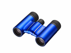 Nikon 双眼鏡 アキュロンT01 8x21 ダハプリズム式 8倍21口径 ブルー ACT018X21BL