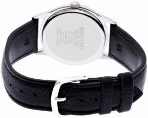 [シチズン]CITIZEN 腕時計 REGUNO レグノ ソーラーテック スタンダードモデル RS25-0033B メンズ