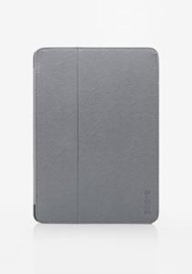 ODOYO iPad Air (5th gen.)ケース エアコート / プラネットシルバー