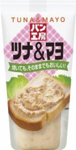 パン工房 ツナ&マヨ 150g×4本