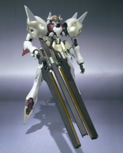 ROBOT魂[SIDE MS] ガデッサ(ヒリング機)