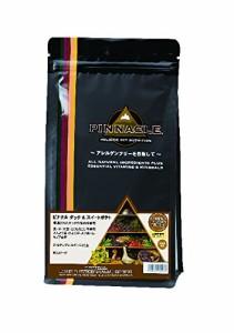 ピナクル (Pinnacle) ダック&スイートポテト 800g