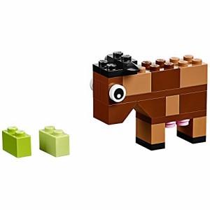 レゴ (LEGO) クラシック 黄色のアイデアボックス(ベーシック) 10692