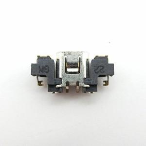 [Mast cart] 3DS/3DSLL 充電コネクター(電源ソケット)2個セット