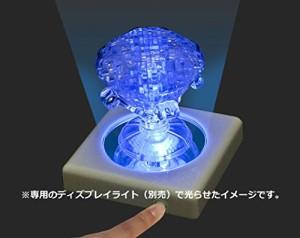 43ピース クリスタルパズル ダイヤモンド