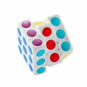 (日本正規代理店品) Pai Technology Cube-tastic! 知育玩具 パズル キューブ 脳トレ CUBETASTICJP