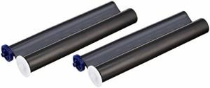 詰め替えリボン シャープ UX-NR8G UX-NR8GW適応 2本入 FXR-SH2G-2P