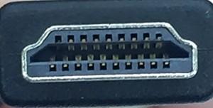 NEC NEC LaVie Zシリーズ用VGA変換アダプター PC-VP-BK07