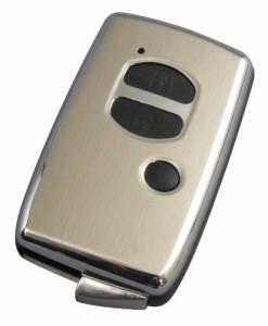 槌屋ヤック  キーカバー スマートキーカバー TY2 ハードタイプ PZ-539