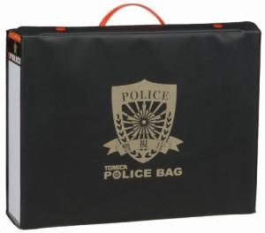 トミカ パノラマバック 警察署