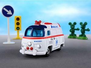 トミカ ディズニーモータース DM-12 ワームン ミッキーマウス