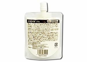 健康コーポレーション どろ豆乳石鹸 どろあわわ 110g ×3個セット