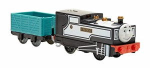 きかんしゃトーマスとなかまたち Thomas and Friends Trackmaster -  フレディー Fearless Freddie  [並行輸入品]