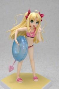 アスタロッテのおもちゃ アスタロッテ・ユグヴァール (1/10スケール PVC塗装済み完成品)