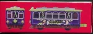 TOMY トミカ(オリジナルトミカ)Disney vehicle collection ニーリゾート限定』 タワー・オブ・テラー