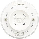 東芝ライテック LEDユニットフラット形 500シリーズ 560lm 昼白色 広角タイプ φ75mm