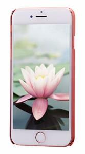 iPhone 8 / 7 ケース EDGEi エッジ ハートライン ( / 7 ケース EDGEi エッジ ハートライン (ローズゴールド)