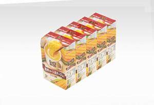 ポッカサッポロ じっくりコトコト濃厚コーンポタージュ(3袋入)×5個