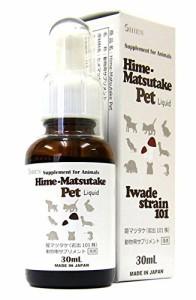 シエン Hime-Matsutake Pet30mL