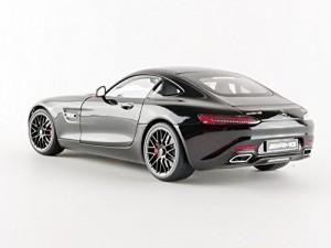 AUTOart 1/18 メルセデス AMG GT S ブラック