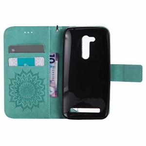 "Camiter Asus Zenfone Go ZB551KL 5.5"" 保護ケ ケース 携帯カバー おしゃれ + 無料クリーン布"
