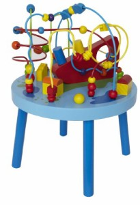 Hape(ハペ)  オーシャン アドベンチャー テーブル E1805