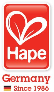 Hape(ハペ)  ウィルバー ウォールパネル E1902