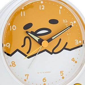 ぐでたま しゃべる目覚まし時計