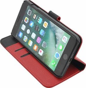 PLATA iPhone7 Plus / iPhone8 Plus ケプラス ( レッド 赤 あか red アカ ) IP7P-5071RD