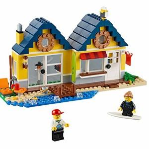 レゴ (LEGO) クリエイター ビーチハウス 31035