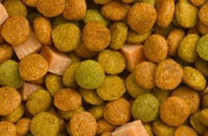 ベストバランス カリカリ仕立て ヨークシャー・テリア用 チキン・野菜・小魚・玄米入り 2kg