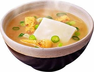 アマノフーズ  味わうおみそ汁 とうふ 10.5g×10個