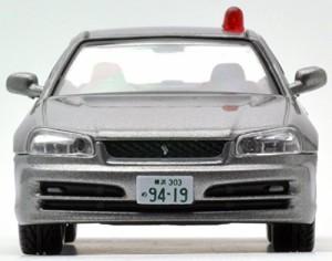 トミカリミテッドヴィンテージ ネオ あぶない刑事04 スカイライン (R34) GT 劇場版 「さらば あぶない刑事」