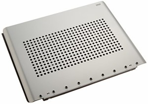 サンワサプライ ノートパソコンスタンド 回転機能付 CR-34