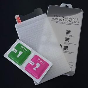 iPhone6 Plus 5.5インチ 強化ガラス 液晶 保護 フィルム 2.5D 硬度9H 厚さ0.26mm ラウンドエッジ加工