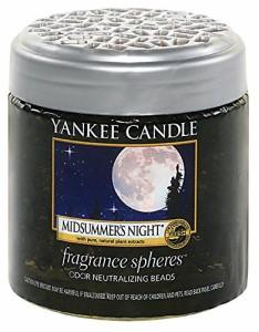 YANKEE CANDLE フレグランスビーズ 「 ミッドサマーズナイト 」 K3300511