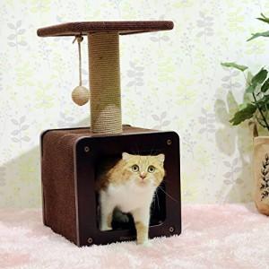 キャティーマン (CattyMan) モダンルームスクラッチ スモールH60