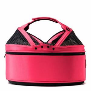 LAGER CORPORATION(ラガーコーポレーション)モバイルペットベット Sleepypod(スリーピーポッド) Blossom Pink(ブロッサムピンク) 001322