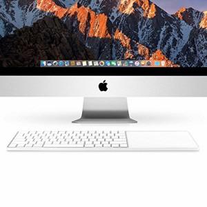 マジックブリッジ MagicBridge / Connects Apple Magic Trackpad 2 to Magic Keyboard [並行輸入品]