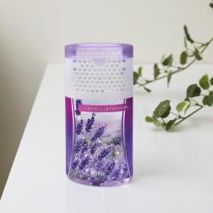 【まとめ買い】 トイレの消臭力 消臭芳香剤 トイレ用 ラベンダーの香り 400ml×3個
