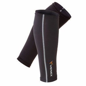 VENEX  ( ベネクス ) リカバリーウェア レッグコンフォート ライトパープル L 靴下 ソックス 疲労回復 休養専用 UVカット