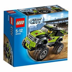 レゴ (LEGO) シティ モンスタートラック 60055
