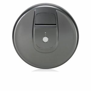 自動ロボット掃除機 EVERTOP 自動掃除機ロボット落下防止感知センサー 軽量薄型 グレー E型