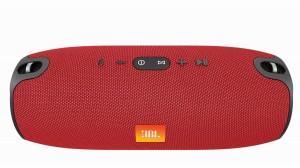 JBL XTREME Bluetoothスピーカー IPX5防水/パッシブラジエーター搭載 レッド JBLXTREMEREDJN