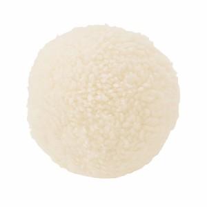 アドメイト マシュマロボール ホワイト 猫 おもちゃ