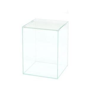 30cmハイタイプ水槽(単体)スーパークリア アクロ30H−S(30×30×40cm)オールガラスAqullo 沖縄別途送料 お